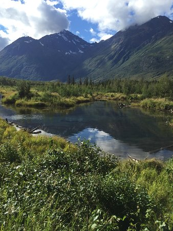 Eagle River, AK: photo0.jpg