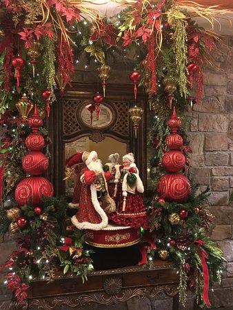 聖誕廣場客棧照片