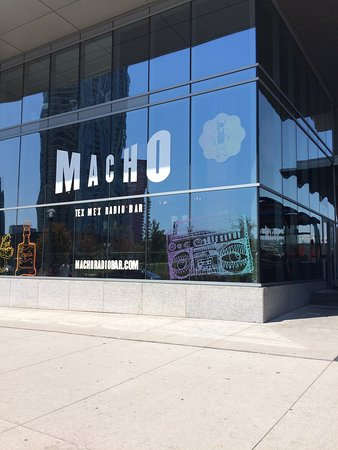 Photo of Mexican Restaurant Macho Tex Mex Radio Bar at 92 Fort York, Toronto, ON M5V 4A7, Canada