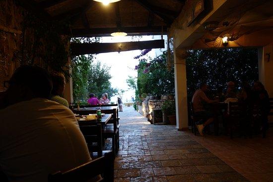 Mandre, كرواتيا: taras