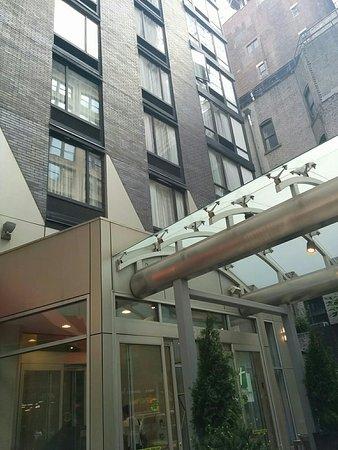 Holiday Inn NYC - Manhattan 6th Avenue - Chelsea: IMG_20160820_111908_large.jpg