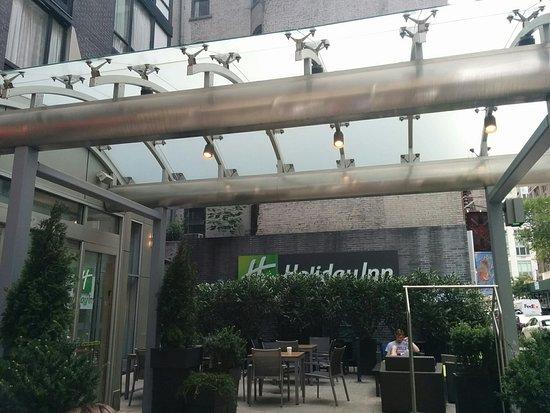 Holiday Inn NYC - Manhattan 6th Avenue - Chelsea: IMG_20160820_111859_large.jpg