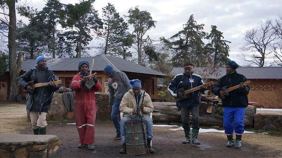 Malealea Lodge: photo0.jpg