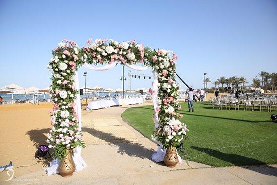 Wedding Entrance At Stella Di Mare Grand Hotel Photo De