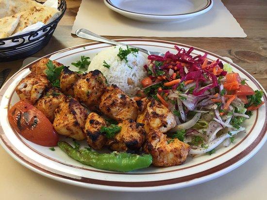 Hellertown, Pensilvania: Limon Authentic Turkish Kebap House