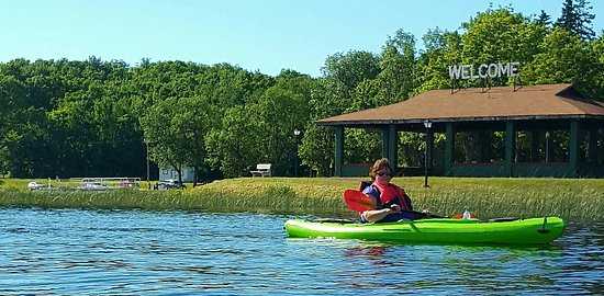 Sunday Lake Kayak Rentals