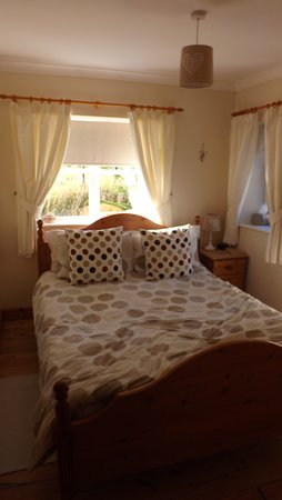 Guisborough, UK: Bedroom