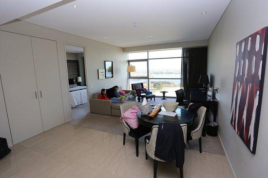 Fraser Suites Perth: photo6.jpg