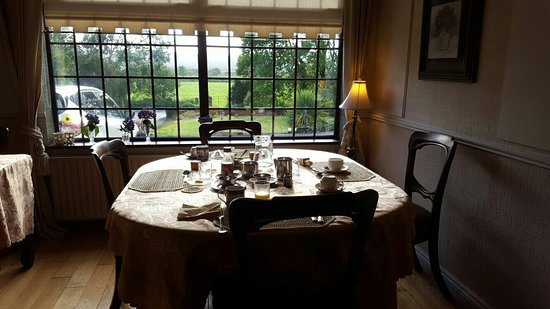 Bunratty Heights Bed and Breakfast