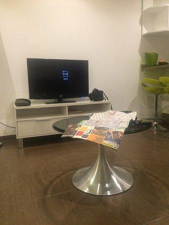 Casa Cosy: Salon