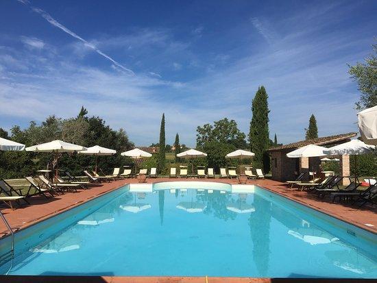 Borgo San Lorenzo, Italia: photo1.jpg