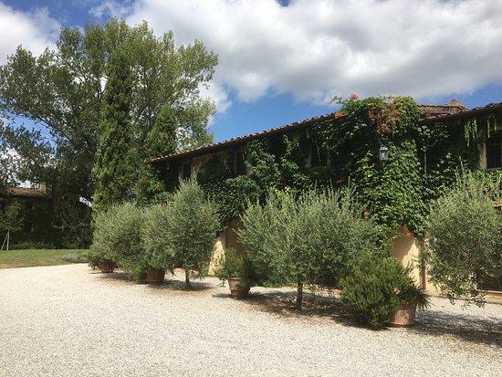 Borgo San Lorenzo, Italia: photo5.jpg