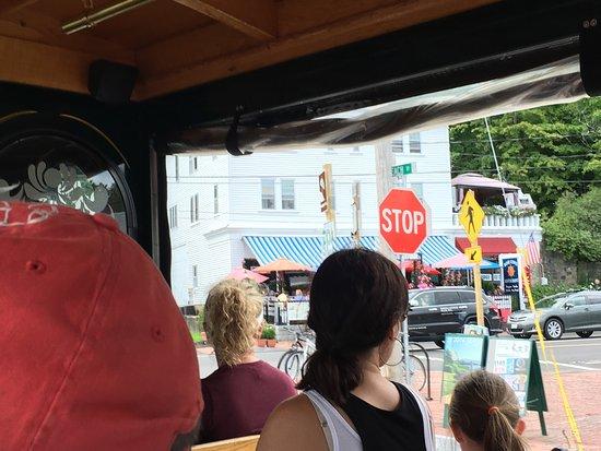 The Ogunquit Trolley : photo1.jpg