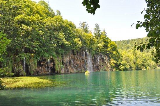 Plitvica, Croacia: Croazia, 2012