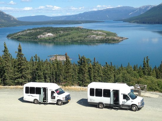 Trail of '98 Tours - Private Skagway Tours