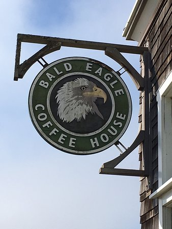 Bald Eagle Coffeehouse: photo0.jpg