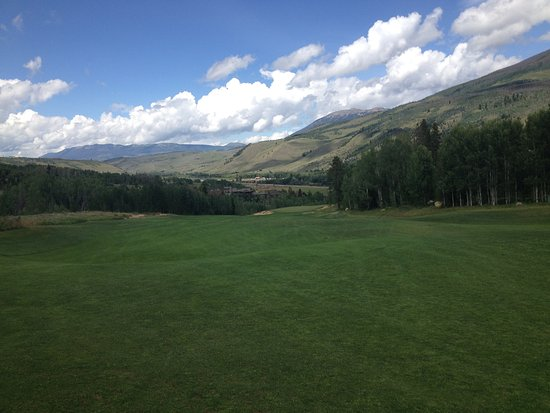 Silverthorne, CO: Great Scenery