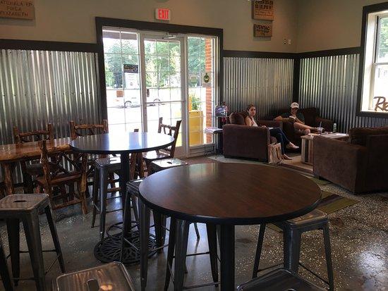 Brevard, NC: Interior