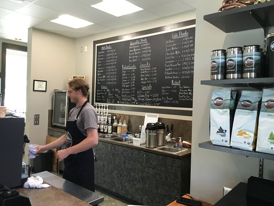 Brevard, NC: The Manager
