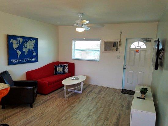 St Pete Beach Suites Photo
