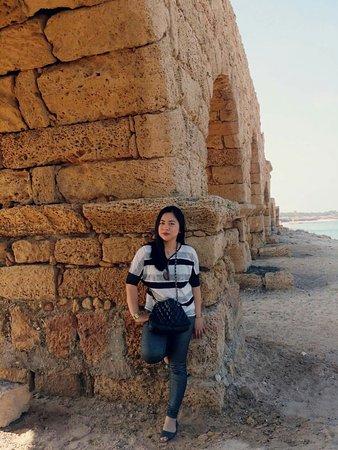 Caesarea, Israel: FB_IMG_1471372581881_large.jpg