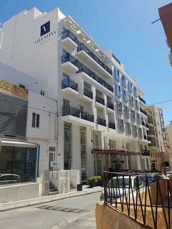 Hotel Valentina: 20160717_104519_large.jpg
