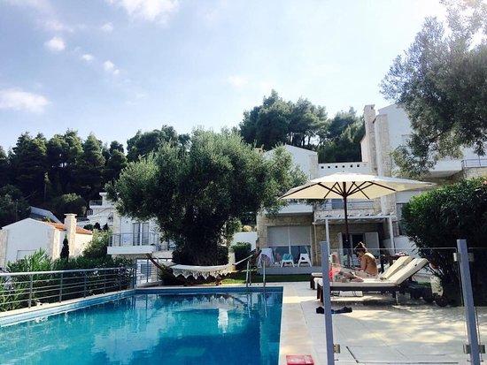 prijs verlaagd de nieuwste frisse stijlen photo0.jpg - Picture of Kappa Resort, Paliouri - TripAdvisor