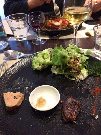 Restaurant relais des archers dans tiffauges for Tiffauges restaurant
