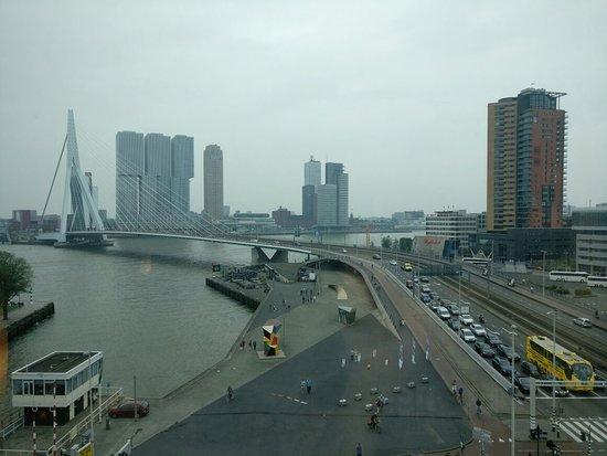 Inntel Hotels Rotterdam Centre: IMG_20160819_145605_large.jpg