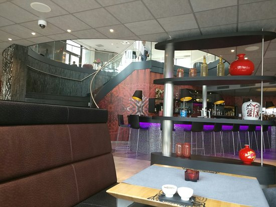 Inntel Hotels Rotterdam Centre: IMG_20160819_152555_large.jpg