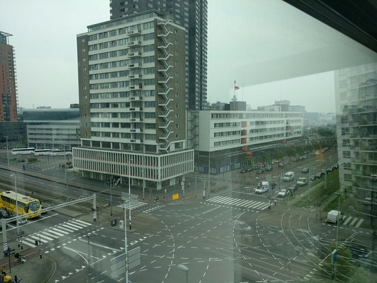 Inntel Hotels Rotterdam Centre: IMG_20160819_145608_large.jpg