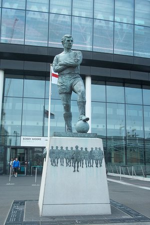Wembley صورة فوتوغرافية