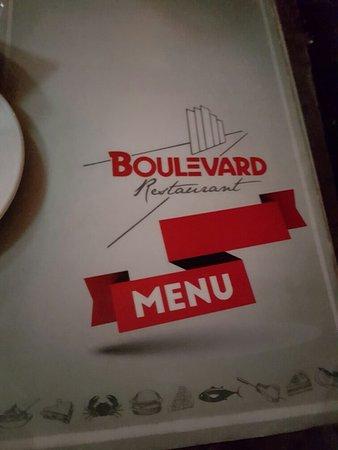 Boulevard Hotel Ocean Drive: 20160806_214616_large.jpg