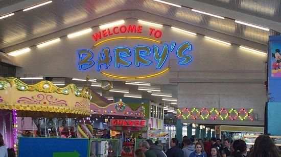Barry's Amusements: photo0.jpg