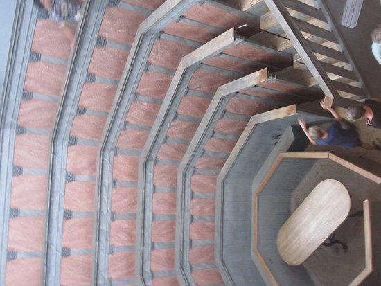 Uppsala, Sverige: The Anatomical Theatre