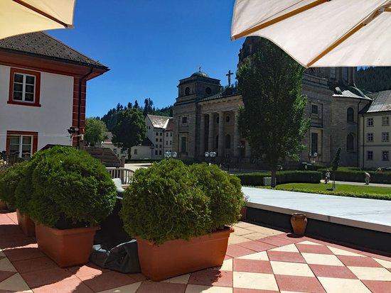 Санкт-Блейз, Германия: Blick auf Dom