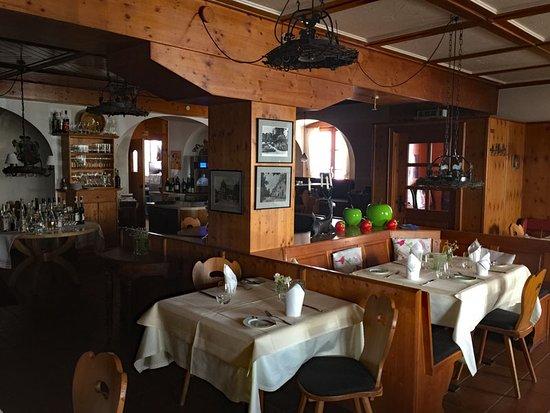 Санкт-Блейз, Германия: Innenansicht Restaurant