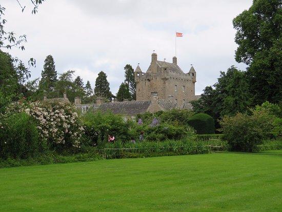 Nairn, UK: Giardino di Cawdor Castle