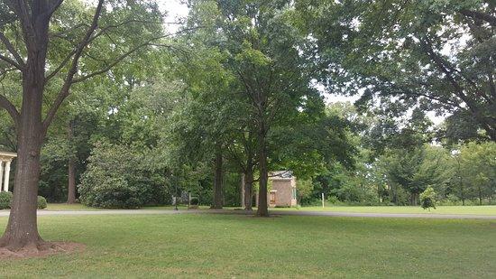 Murfreesboro, TN: Grounds pic