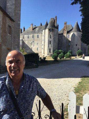 Meung-sur-Loire, Frankrike: photo2.jpg