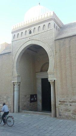 Grande Mosquée de Kairouan : 20160804_183821_large.jpg