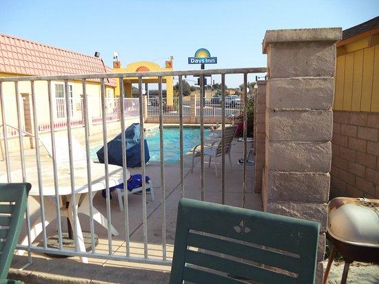 King City, Califórnia: Small pool