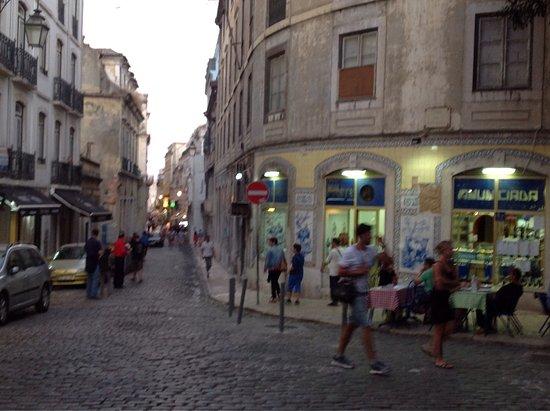 Hotel Lisboa : photo0.jpg