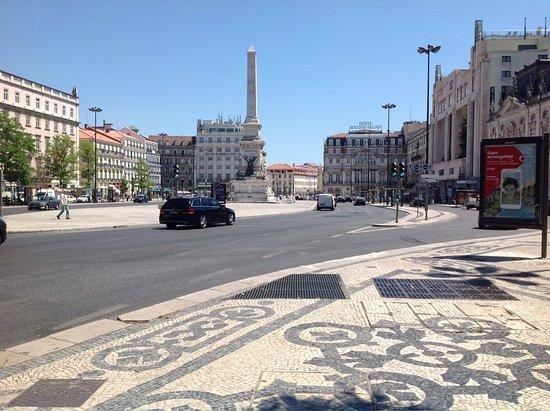 Hotel Lisboa : photo2.jpg