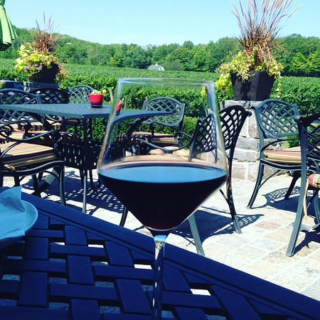 Beamsville, Canada: Hidden Bench Winery