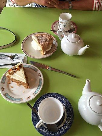 the Cake Cafe: photo0.jpg