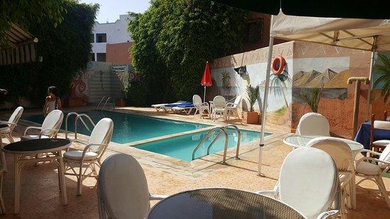 Hotel Littoral : 20160810_102100_large.jpg