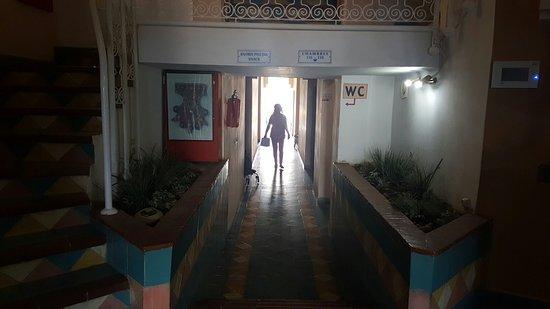 Hotel Littoral : 20160810_101953_large.jpg
