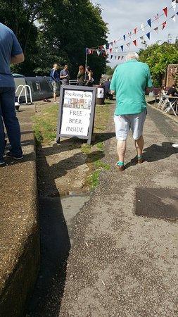 Berkhamsted, UK: 20160820_134532_large.jpg