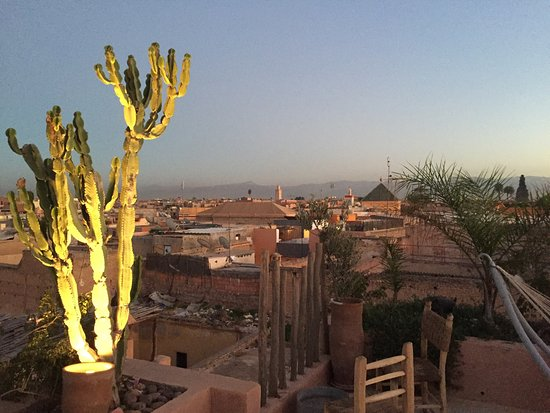 Riad 144 Marrakech: photo7.jpg